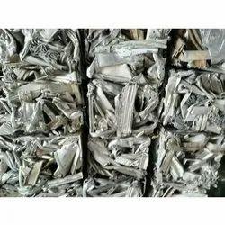 Aluminum Section Scrap
