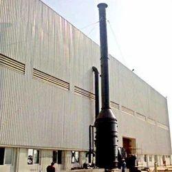 PP Gas Chimney
