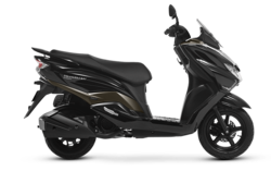 Suzuki Scooter