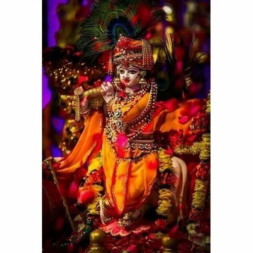 God Krishna Frame