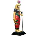 Egyptian Modern Lady