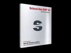 School.Net ERP 18 Platinum Software