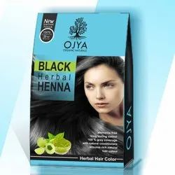 Premium Henna Hair Color 60 Gm