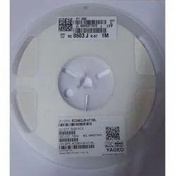 RC0603JR-071ML Yageo Chip Resistor