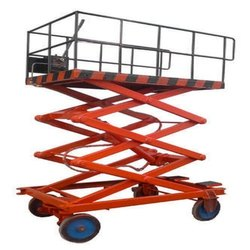 Electrical Scissor Lift