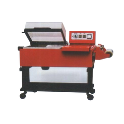 Manual Chamber Machine