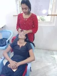 Beautician Courses with Job Placement 6000 only