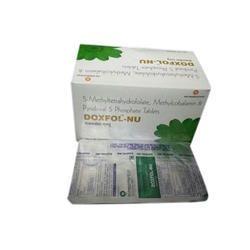 Doxfol NU Tablets