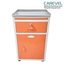 Carevel Supreme Plus Medicine Side Cupboard