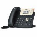Black Yealink T21e2 Ip Phone