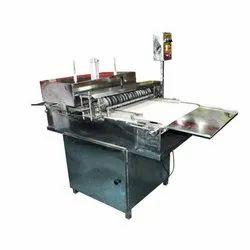 Kaju Katli Making Machines