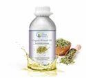 Organic Fennel Oil