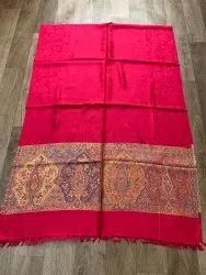 Silk Kashmiri Stole