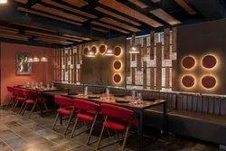 Restaurant Interior Designers, Kolkata