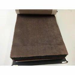 Plain Velvet Sofa Fabric