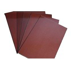 Brown Quality Bakelite Sheets, Thickness: 3mm