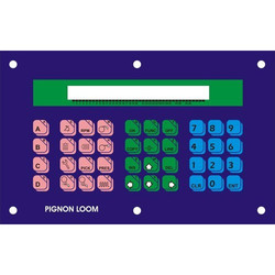 Pignon Key Pad