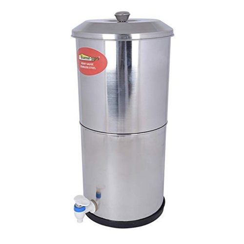 Home Water Filter >> Stainless Steel Water Filter