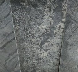 Silver Grey Slate, Thickness: 16 To 30 Mm
