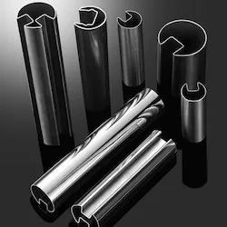304 Stainless Steel Slot Pipes