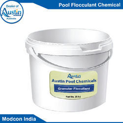 Swimming Pool Flocculant Chemical