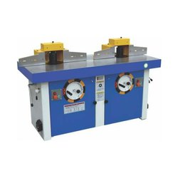 DSS-120 Double Spindle Shaper