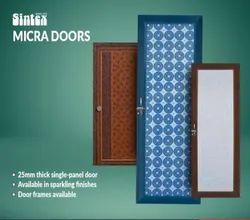 Printed Designing Sintex PVC Doors