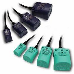 UP18S-5N Square Inductive Proximity Sensor