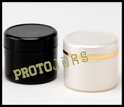 25 ml Polypropylene Cream Jar