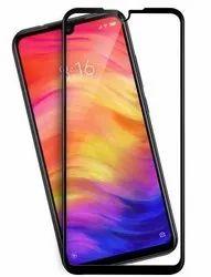 Redmi note 7 Pro OG Quality D  Tempered Glass