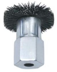 Boiler Cleaning Brushes, <10 inch