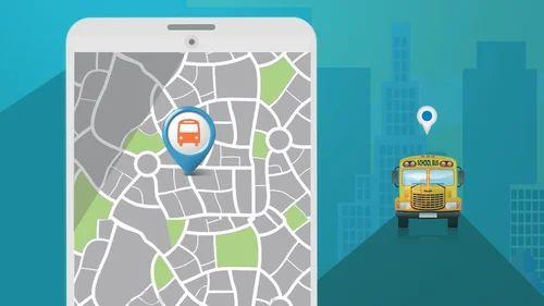 School Bus Tracking Gps Tracker