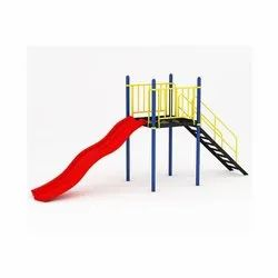 Kids Outdoor Climbing Swing