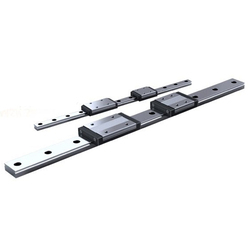 MSC Series Miniature Type Guideway