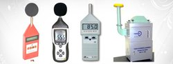 Environment Laboratory Testing Equipment Calibration Services
