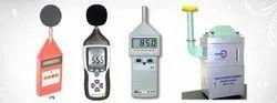 Environment Laboratory Testing Equipment Calibration Services