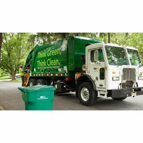 360 Degree Waste Management Service