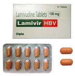 Lamivudine