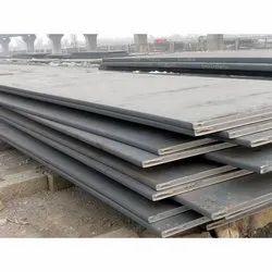 Mild Steel Plain MS Plates, Thickness: >15 mm