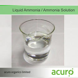 Liquid Ammonia Solution