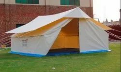 Canvas Tarpaulin Tents