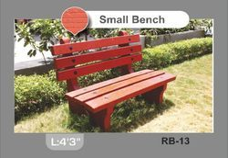 RCC Small Bench