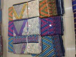 Salwar Dupatta Kamij Fabric