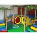 Indoor Kids Soft Play Station