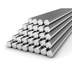 Stainless Steel 440C Round Bar