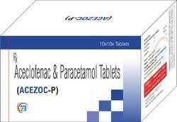 Acezoc-P Tablets