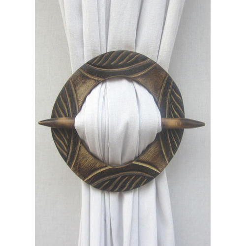 Circle Curtain Tie Back At Rs 60 /piece