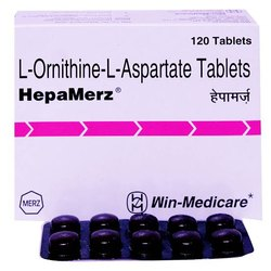 Hepamerz Tablets