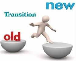 1 Week To 3 Months Transition Consulting, Company Venue