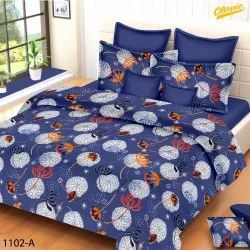 Softon Printed Bed Sheet
